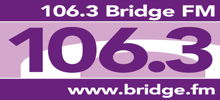 Bridge FM 106.3 radio station