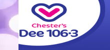 Chesters Dee 106.3 FM radio station