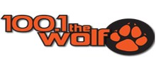 100.1 The Wolf radio station