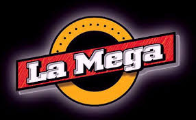 La Mega radio station