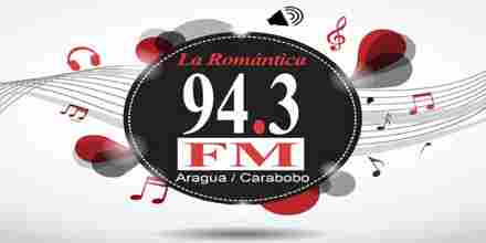 La Romantica 94.3 FM radio station