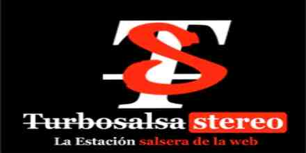 Turbosalsa Stereo radio station