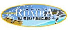 Rumba 98.3 radio station